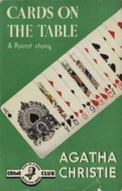 Cards on the Table - A Poirot Story