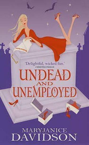 Undead And Unemployed