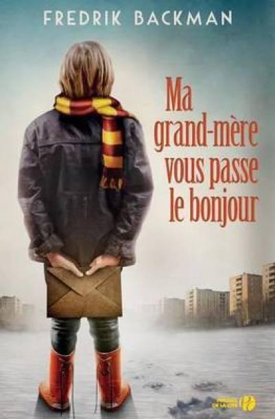 Ma Grand-Mere Vous Passe Le Bonjour
