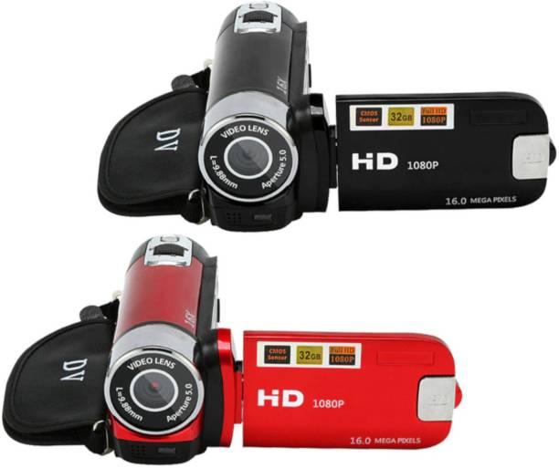 mytechvision 1080P HD 16x Digital Zoom 1080P HD Video Camera Camcorder 16x Digital Zoom Camcorder
