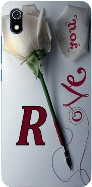 Wellcase Back Cover for Mi Redmi 7A