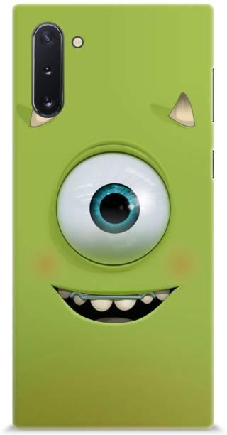 Chiraiyaa Back Cover for Samsung Galaxy Note 10