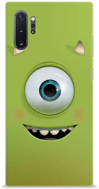 Chiraiyaa Back Cover for Samsung Galaxy Note 10 Plus
