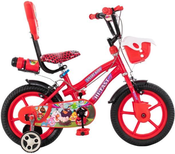 Hi-Fast Kids Bicycles 14 T Road Cycle