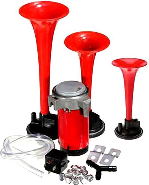 VOCADO Horn For Universal For Bike, Universal For Car Universal For Bike, Universal For Car