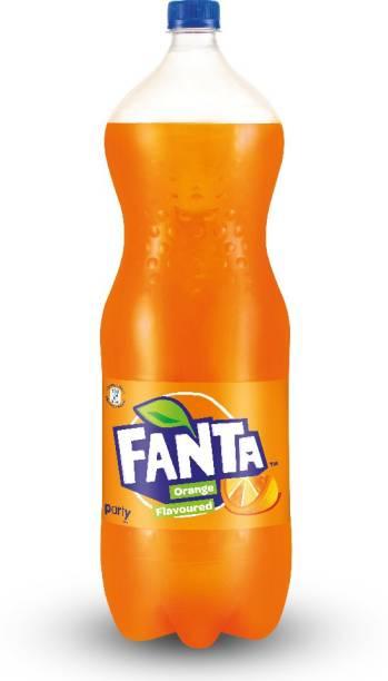 Fanta PET Bottle