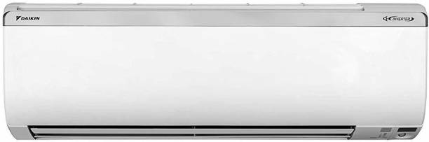 Daikin 1.5 Ton 3 Star Split Inverter AC   White