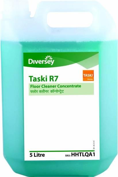 Diversy TASKI R7 REGULAR (5 L) Floor Cleaner Concentrate Regular