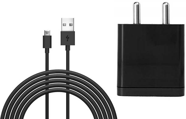 Wrapo Wall Charger Accessory Combo for Xiaomi Redmi Note 5 Pro
