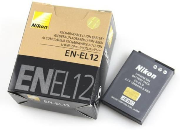 Nikon EN EL12 Battery