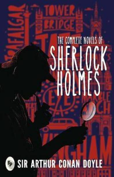 The Complete Novel of Sherlock Holmes