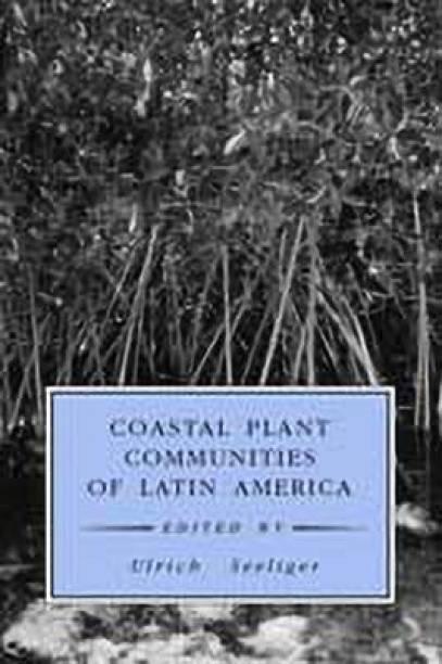 Coastal Plant Communities of Latin America