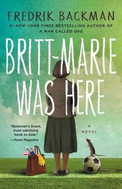 Britt-Marie Was Here