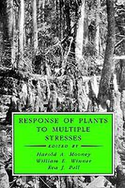 Response of Plants to Multiple Stresses