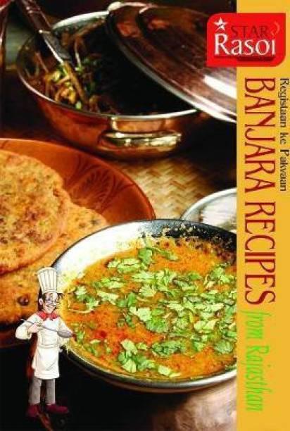Banjara Recipes for Rajasthan