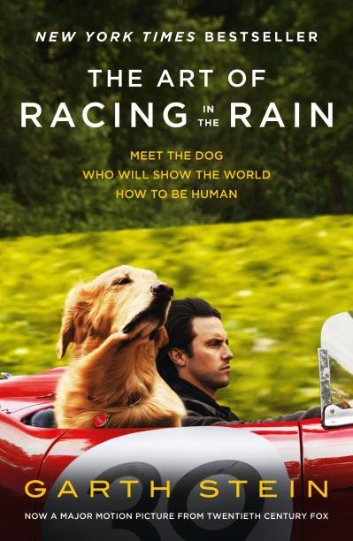 The Art of Racing in the Rain - Meet the Dog Who Will Shoe the World How to Be Human