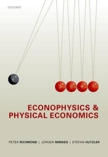 Econophysics and Physical Economics