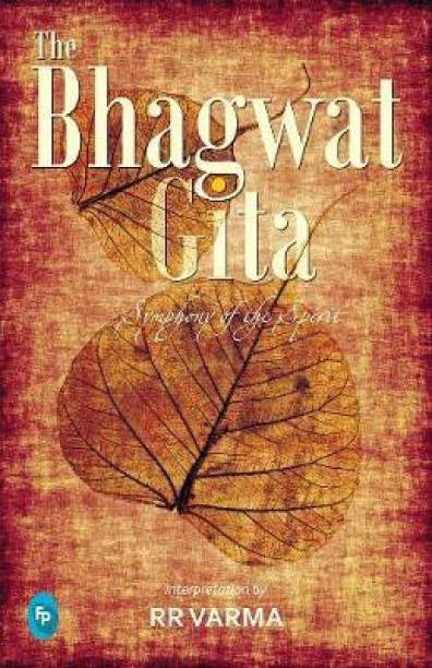The Bhagwat Gita - Symphony of the Spirit