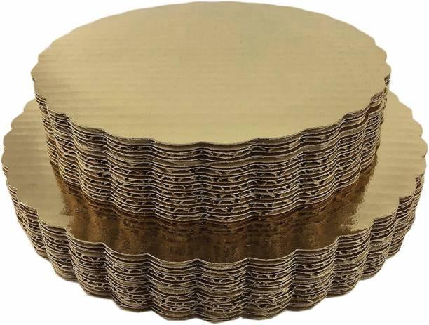 Hefty Paper Cake Server
