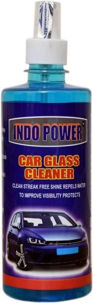 INDOPOWER Liquid Car Polish for Windscreen, Headlight, Exterior