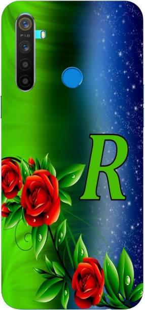 Artcase Back Cover for Realme Narzo 10, Realme 5, Realme 5s, Realme 5i