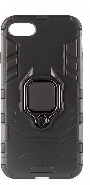 Mystry Box Back Cover for Ring holder Hybrid Armor Case for Apple iphone 8