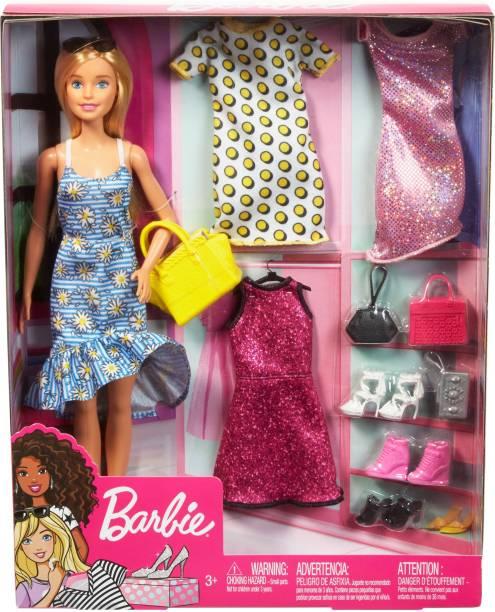 Barbie Dolls Doll Houses Buy Barbie Dolls Barbie House Set Online In India Flipkart Com