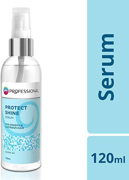 Godrej Professional protect shine serum