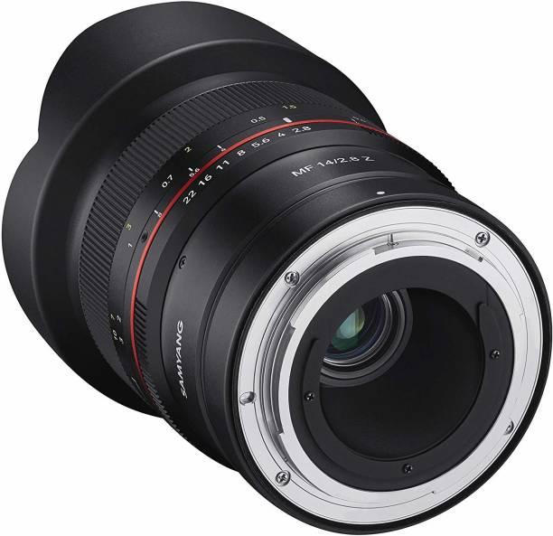 Samyang MF 14mm F2.8  Lens