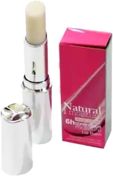 HR Hilry rhoda Natural Moisturizer Lipbalm lipstick Natural