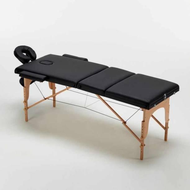 Tech Beauty 3 section Portable Folding Massage Table Beauty Salon spa Tattoo Spa Massage Bed