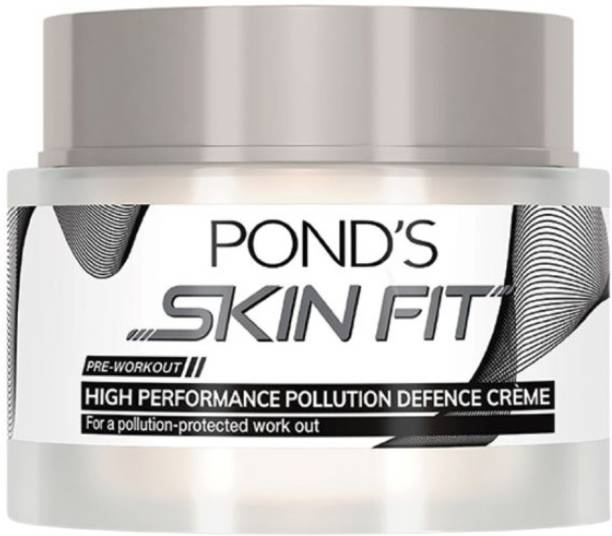 PONDS Skin Fit High Performance Pre Work Out Pollution Defence Cream