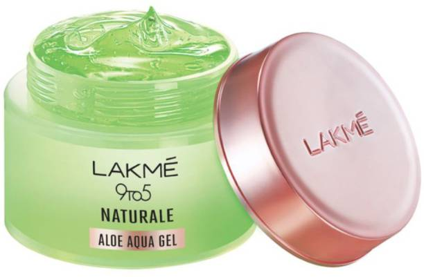Lakmé 9 to 5 Naturale Aloe Aqua Gel