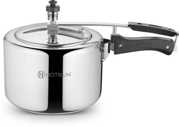 hotsun Cute 1.5 Liter 1.5 L Induction Bottom Pressure Cooker