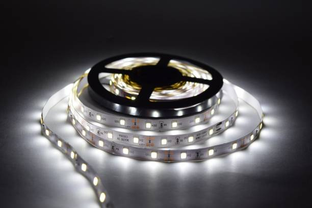 Home Delight 197 inch White Rice Lights