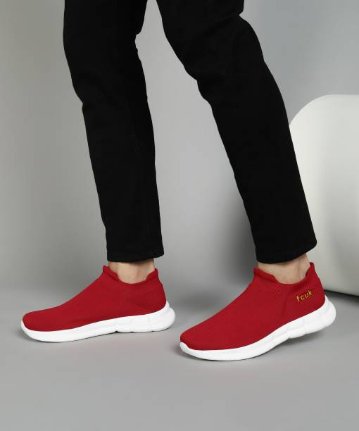 French Connection Walking Shoes For Men