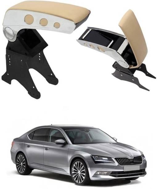 Oshotto NSKU-23650_Dual Tone Console Car Armrest