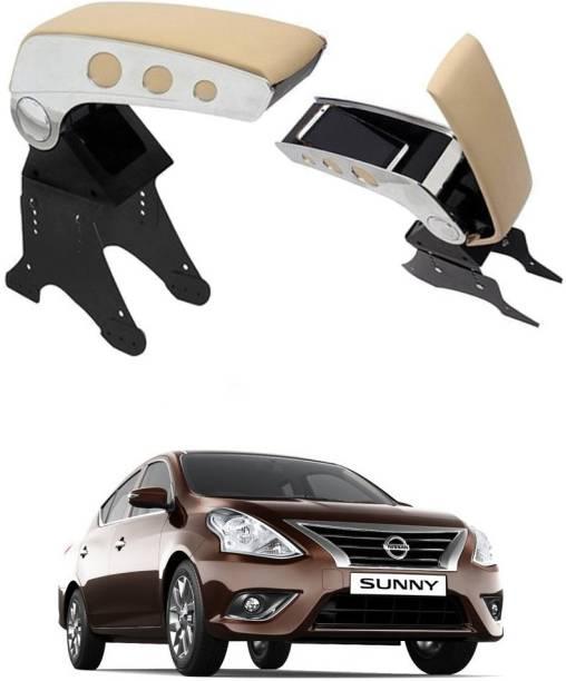 Oshotto NSKU-23643_Dual Tone Console Car Armrest