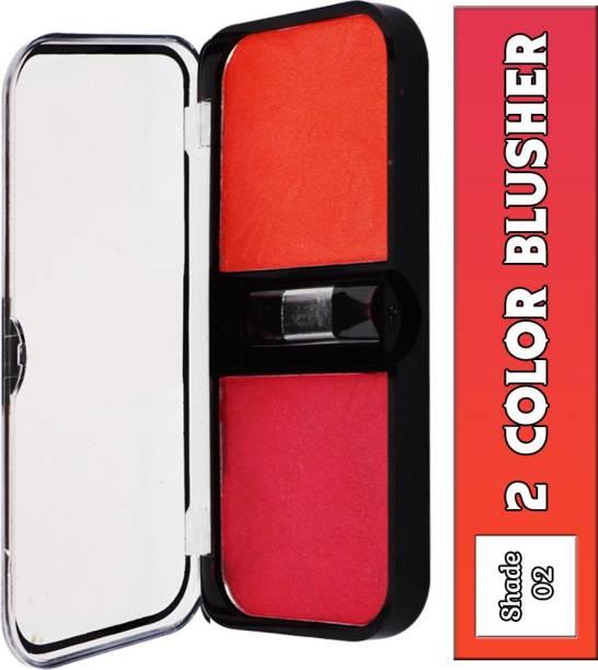 M.A.R.S Professional Makeup 2 Color Blusher BP01-02