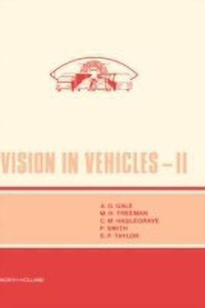 Vision in Vehicles II