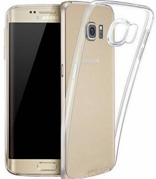 YMYTE Back Cover for Samsung Galaxy S7 Edge