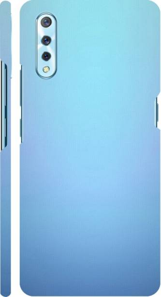 Lifedesign Back Cover for Vivo S1, Vivo Z1x