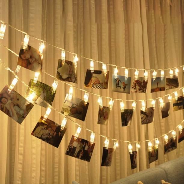 PartyballoonsHK 60 inch Yellow Rice Lights