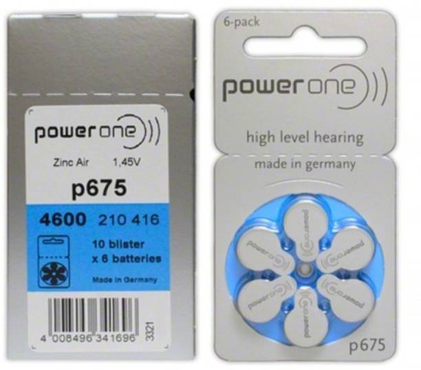 Power one p-675 p-675 Identification Tag