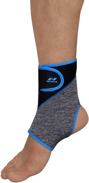 NIVIA Fitness Ankle Support