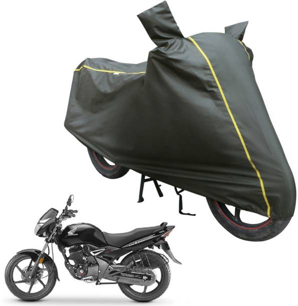 Fit Fly Two Wheeler Cover for Honda