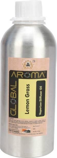GLOBAL AROMA LEMON-GRASS Aroma Oil
