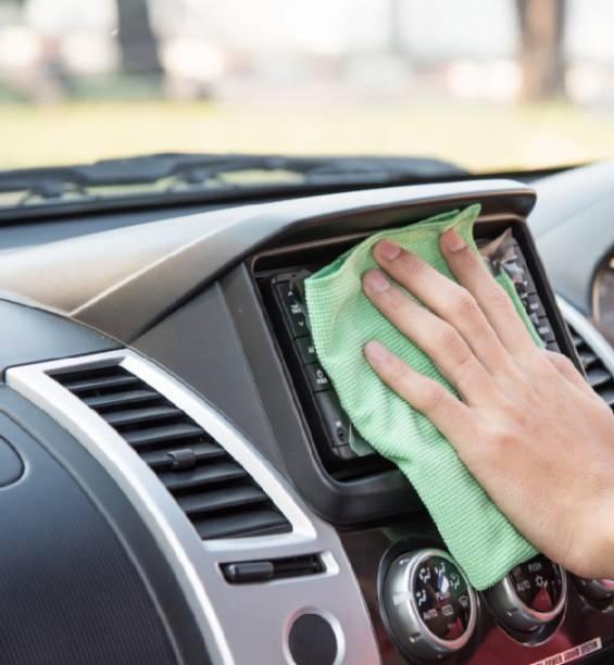 INDOPOWER DASHBOARD SHINER 1 ltr. NEW PACK-2017/2018 Vehicle Interior Cleaner