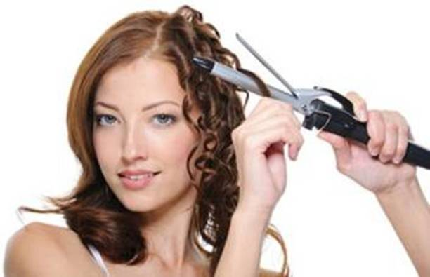 ShopStore re471B Hair Curler