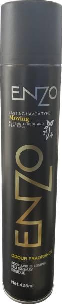 enzo Hair Styler Hair Spray Hair Spray